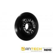 Kółko tnące REMS Cu-INOX 3 – 120, s 4