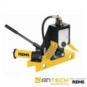 Urządzenie do wyoblania rur REMS Rollnut