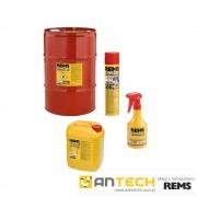 Olej do gwintowania REMS Sanitol