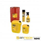 Olej do gwintowania REMS Spezial