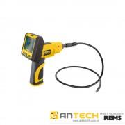 Kamera endoskopowa REMS CamScope S