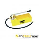 Ręczna pompa kontrolna REMS Push