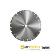 Uniwersalna diamentowa tarcza tnąca Rems LS H-P 125